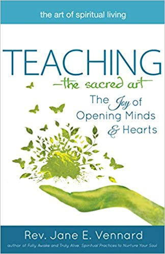 The Joy of Opening Hearts and Minds