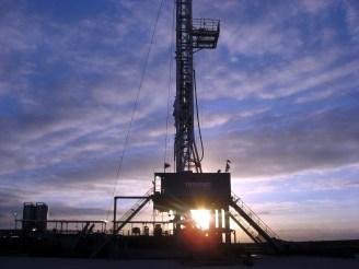 Trinidad Drilling Rig 105