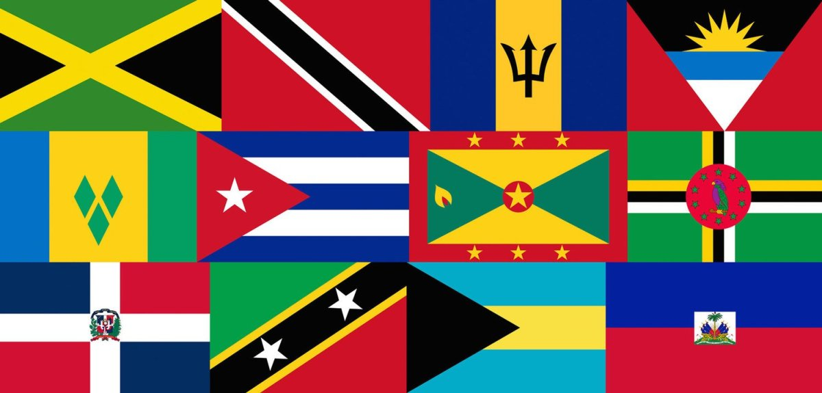 flags+of+the+caribbean