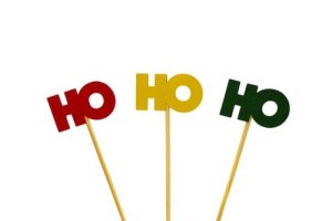 Is Santa Claus real? Ho! Ho! Ho!