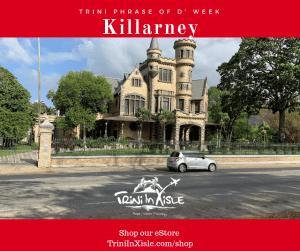 Stollmeyer's Castle Trinidad