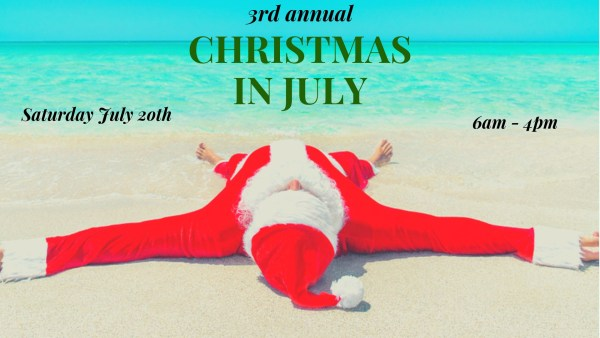 Christmas In July 2019 Trinidad.Events For Saturday 20th July 2019 D Junction