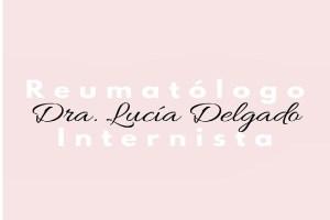 Logo Lucia Delgado