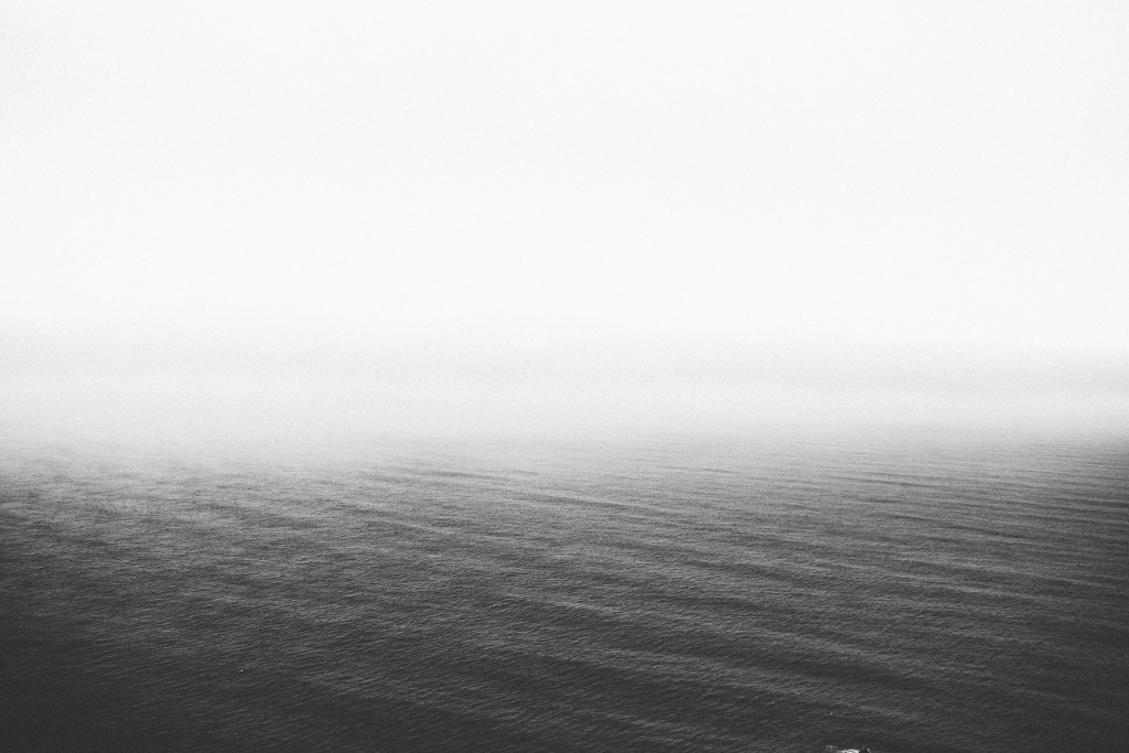 sea-black-and-white-water-ocean - public domain from Pexel