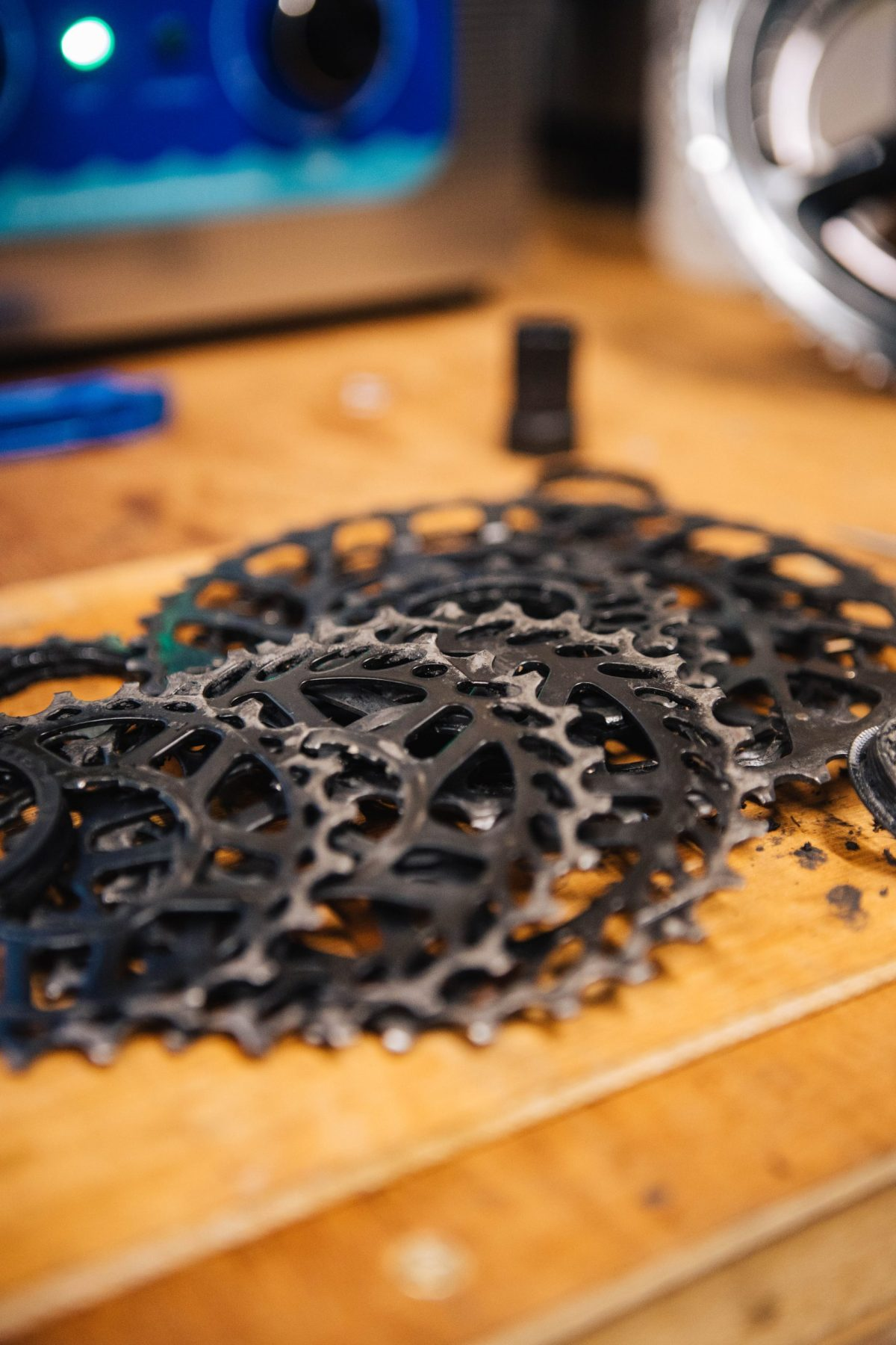 Cleaning Cassette
