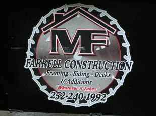 Mike Farrell Construction