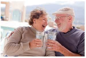 Caregiving Monday--The Importance of Staying Hydrated