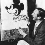 Walt Disney faced numerous hardships before reaching success