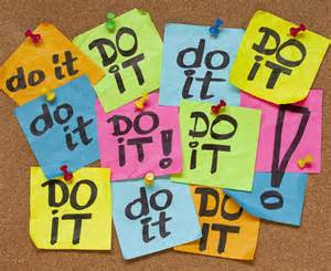 Creative Thursday: 5 Ways to Deal with Procrastination