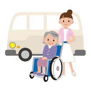 Caregiving Monday: 10 Alternatives to Transportation for Senior Adults