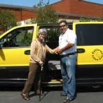 Find A Transportation Service for Senior Adults or Dial a Taxi for Senior Adults