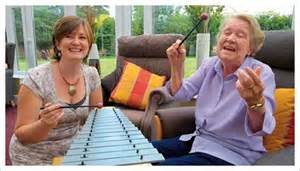 Caregiving Monday: The Power of Music on Alzheimers