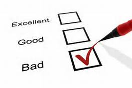 Creativity Thursday: 7 Ways to Recover from a Bad Review