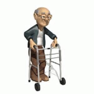 Caregiving Monday: 7 Struggles of Decline