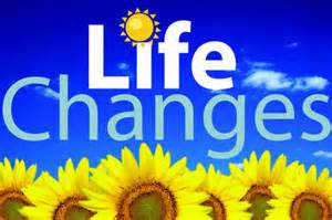 life changes 3