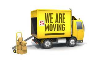 Transitional Friday: 7 Lessons When Moving to a New Area