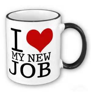 Transitional Friday: 7 Ways Starting a New Job Affects Life