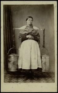 Joanna of Alderney Dairy, 1872 [Munby 115/15d]