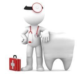 twice a year dental visits