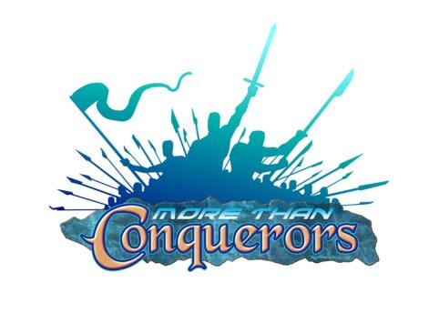 Conquerors image