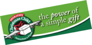 Operation Christmas Child Logo.Operation Christmas Child Logo Trinity Evangelical Free Church