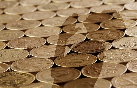 Following the Money Trail of Extravagant Televangelist Salaries…