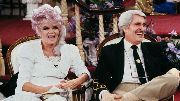 TBN Found Liable for Damages to Jan Crouch's Granddaughter