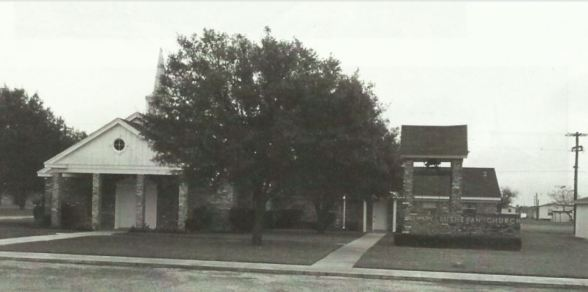 1981 with Bell Tower