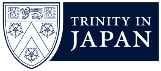 SEPTEMBER 5, 2014 BY G_FASOL Founding meeting Trinity in Japan Society