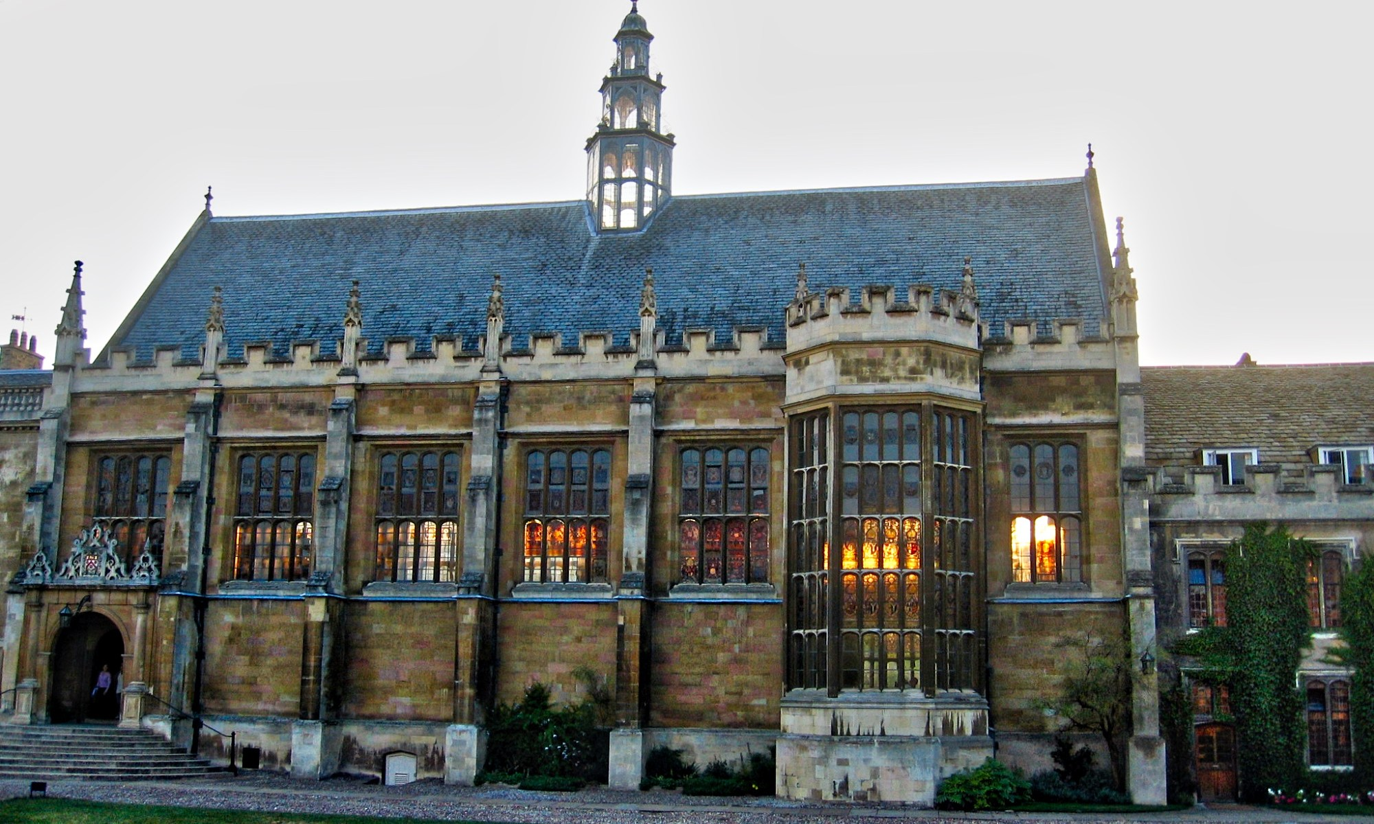 Trinity in Japan Society Trinity College Cambridge University