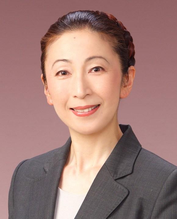 Professor Chikako Watanabe
