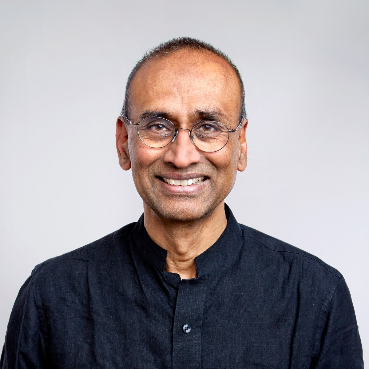 Venki Ramakrishnan, Fellow of Trinity College, Nobel Prize 2009, President of the Royal Society, Deputy Director of the MRC Laboratory of Molecular Biology at Cambridge.