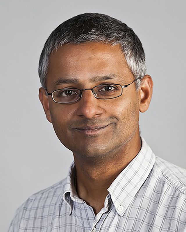 Sir Shankar Balasubramanian, Herchel Smith Professor of Medicinal Chemistry (This file is licensed under the Creative Commons Attribution-Share Alike 3.0 Unported license. Author Nathan Pitt)