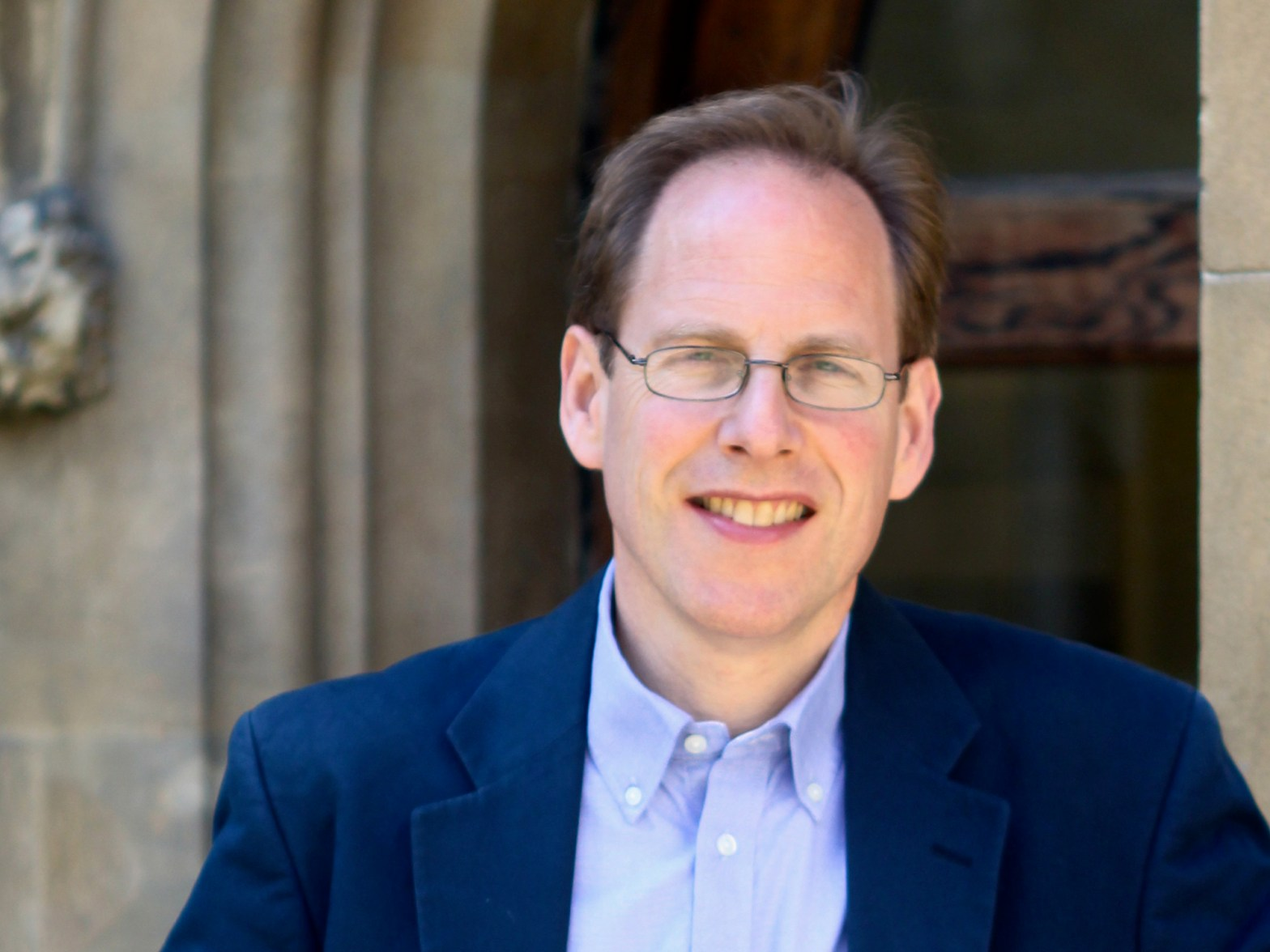 Sir Simon Baron-Cohen, FBA FBPsS FMedSci, Professor of Developmental Psychopathology at Cambridge, Director of the Autism Research Centre, and Fellow of Trinity
