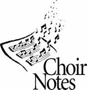 ChoirNotes