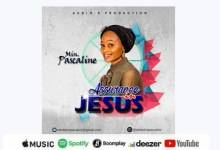 """Music:-""""Assurance In Jesus"""" By Min. Pascaline 8"""