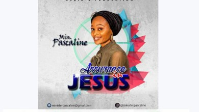 """Music:-""""Assurance In Jesus"""" By Min. Pascaline 12"""