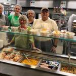 Serve at Water Street Mission