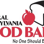 Jr. High at Central PA Food Bank