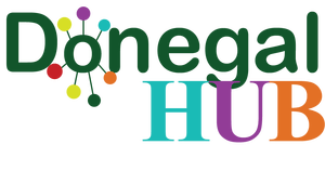 Donegal HUB Visits Coffee Talk