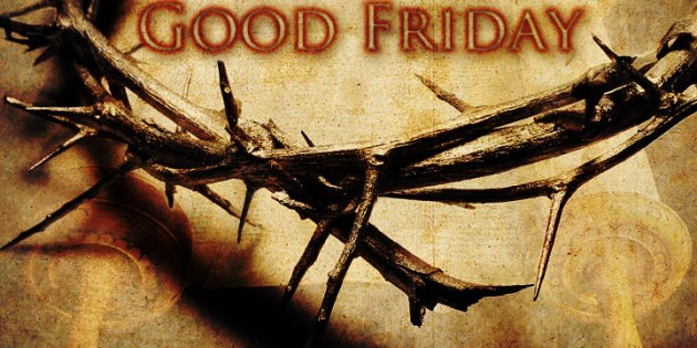 Worship Offerings for Good Friday