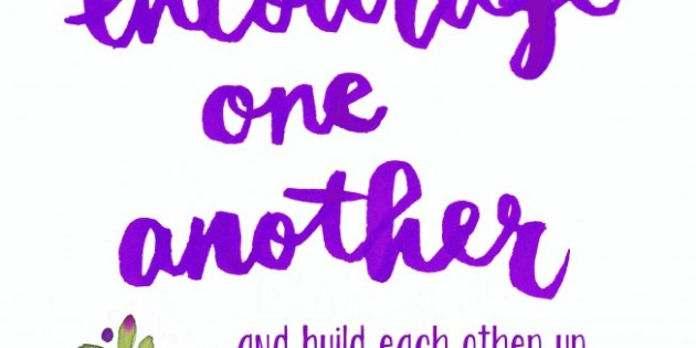 Uplifting Sisters Meets Monthly