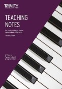 Piano Teaching Notes