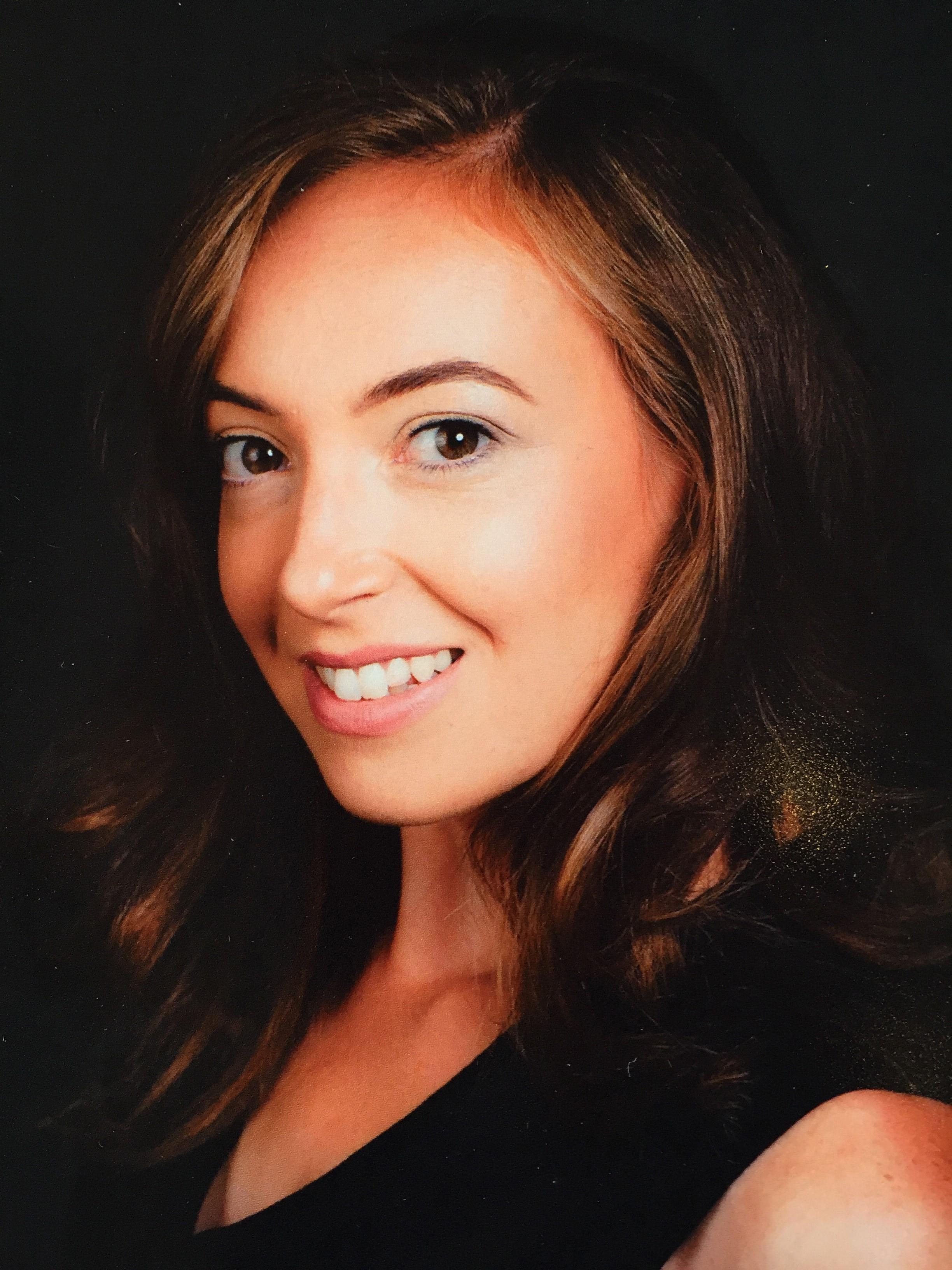 Alison Carey