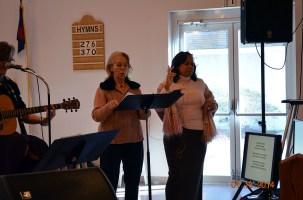 collaborative voices