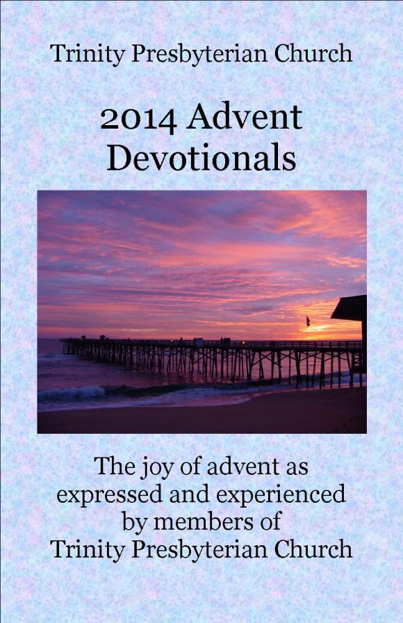 DevotionalPage 1
