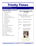 March 2018 Trinity Times thumbnail link