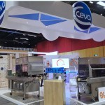 Ceva Exhibition Stand 2017 Scotland