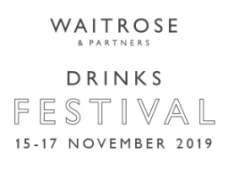 Waitrose Drinks Festival 2019