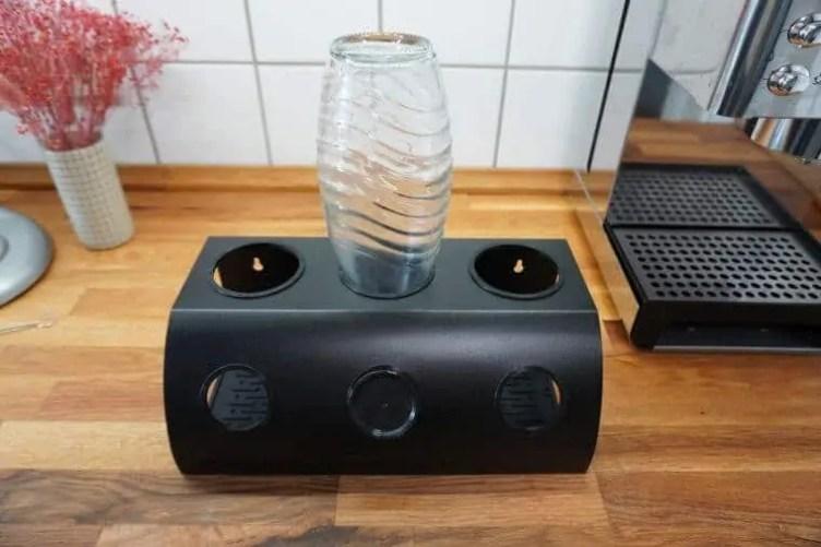 Abtropfhalter SodaStream